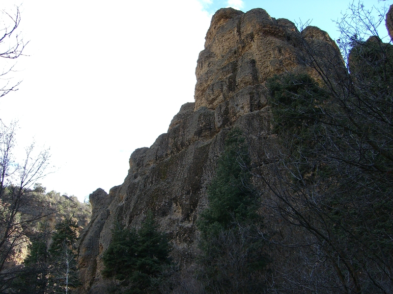 A Sample of Maple Canyon