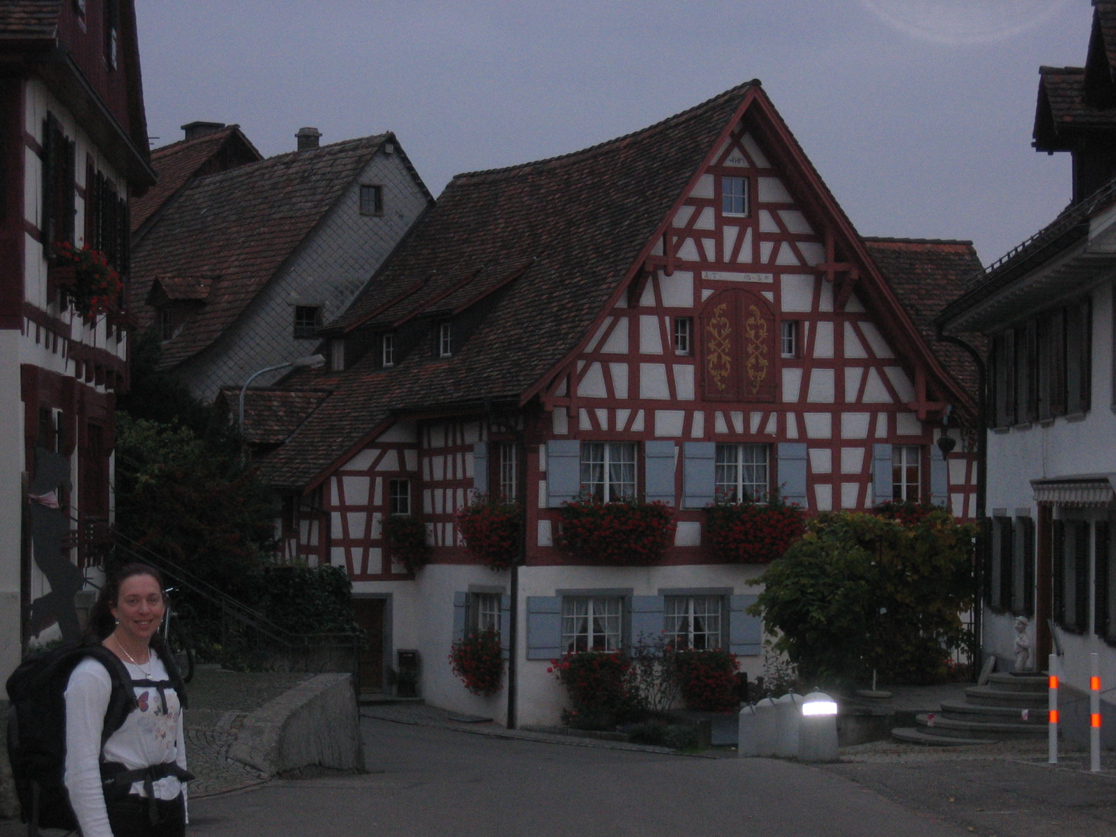 Traditional Swiss Architecture Climbergirl Blog